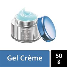 Lakm Absolute Skin Gloss Gel Creme 50g