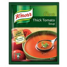 Knorr Classic Tomato Thick Soup 53g