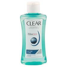 Clear Active Care Anti-Dandruff Hair Oil 75 ml