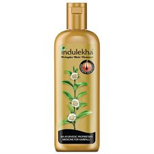 Indulekha Bringha Shampoo Proprietary Ayurvedic Medicine for Hair Fall 200ml