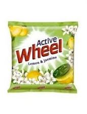Wheel Detergent Powder - Lemon and Orange 1KG