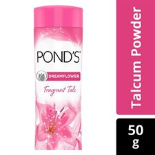 PONDS Dreamflower Fragrant Talcum powder