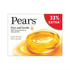 Pears Soft and Fresh Soap Bar 75g