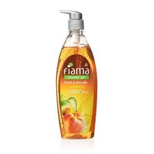Fiama Peach And Avocado Mild Dew Shower Gel 500ml