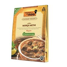 Kitchens of India Ready Meals Murg Methi 285g