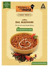 Kitchens of India Ready To Eat Dal Makhani 285g