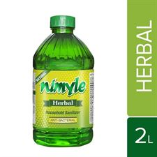 Nimyle Herbal Floor Cleaner - 2 l
