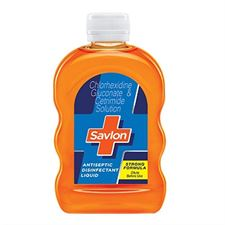 Savlon Antiseptic Liquid 200 ml