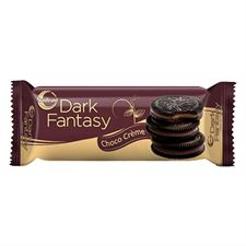 Sunfeast Biscuits Dark Fantasy Choco Creme 100g