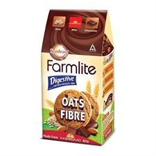 Sunfeast Biscuits Farmlite Oats and Chocolate 150g