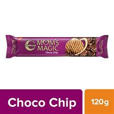 Sunfeast Moms Magic Chocochip 120g
