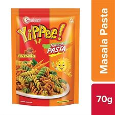 YiPPee Tricolor Pasta Masala 70g