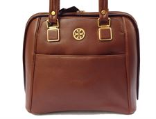 Heavy Leather Handbag Classic Collection for Men  Women for Casual  9 to 5 Collection
