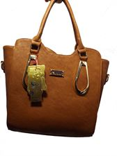 Pure Leather Stylish Handbag Classic Collection for Women for Casual  9 to 5 Collection