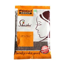 PKD - WHOLE SARSO KALI - 100G