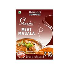 Rs 10 MEAT MASALA 15GM