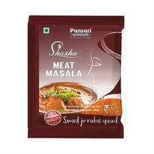 Rs 5 MEAT MASALA 8 GM
