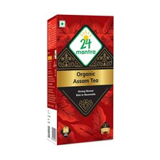 Organic ASSAM TEA BAG 25 NOS