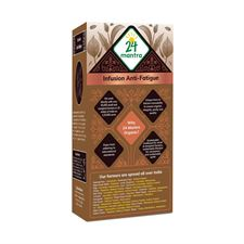 Organic AYURVEDAM ANTIFATIGUE (10BAG)