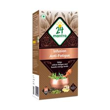 Organic AYURVEDAM ANTIFATIGUE (25BAG)