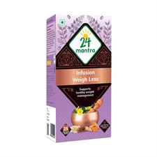 Organic AYURVEDAM  WEIGH LESS(25BAG)