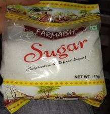 SUGAR  M31 - 1 KG Packet