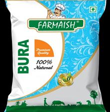 Finest Quality BURA - 500GM Pack