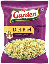 GARDEN DIET BHEL 175GM
