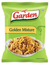 GARDEN GOLDEN MIXTURE 160GM