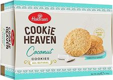 HALDIRAM N COOKIES HEAVEN COCONUT 360 GM