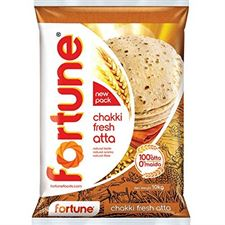 Fortune Regular Chakki Atta 5kg