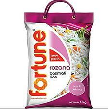 Fortune Rozana Rice 5kg