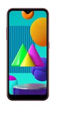 Samsung Galaxy M01 (3GB RAM 32GB Storage)BLACK BLUE RED